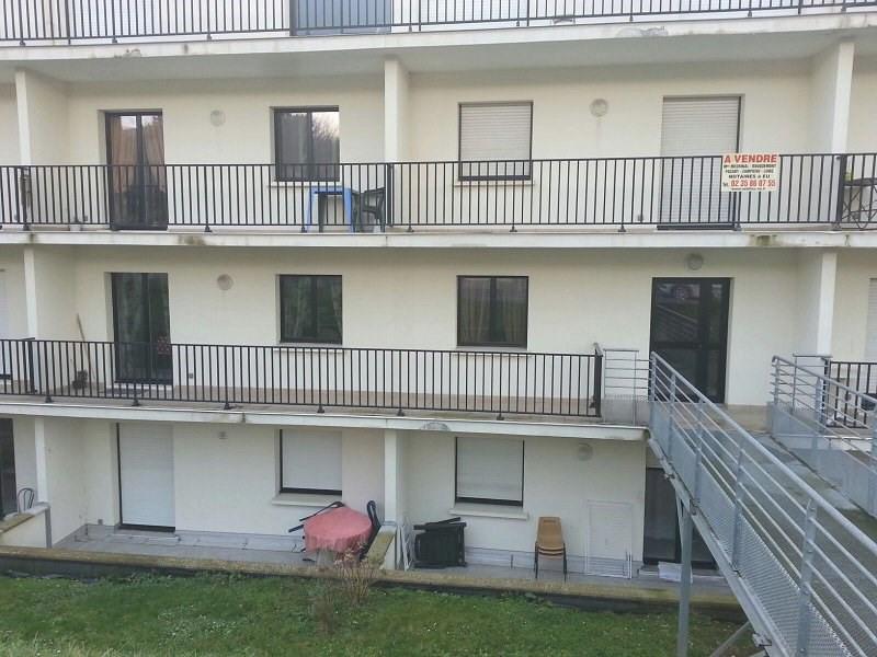 Sale apartment Criel sur mer 96000€ - Picture 6