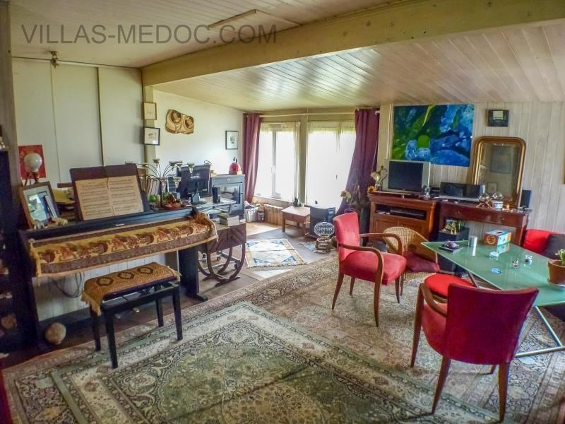 Vente maison / villa Vensac 109 500€ - Photo 4
