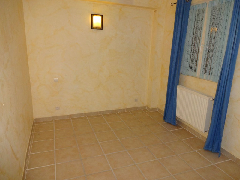 Rental apartment Althen des paluds 680€ CC - Picture 9