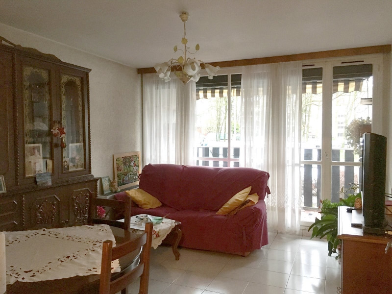 Vente appartement Annemasse 135000€ - Photo 1