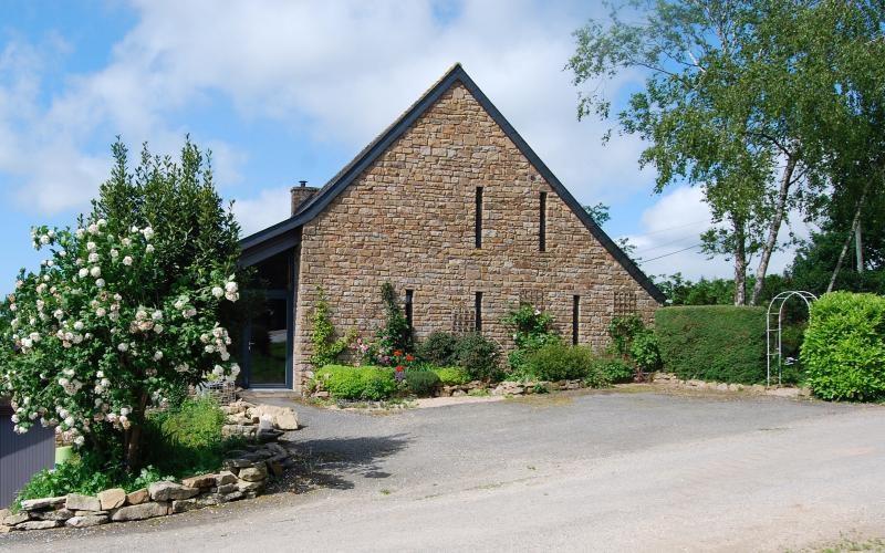 Sale house / villa Saint nicolas du pelem 259700€ - Picture 3