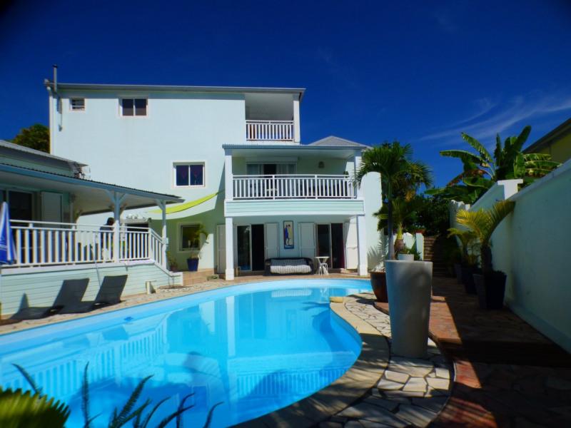 Vente de prestige maison / villa Entre deux 567000€ - Photo 1