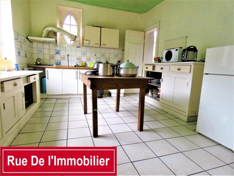 Vente maison / villa Ingwiller 275 600€ - Photo 5