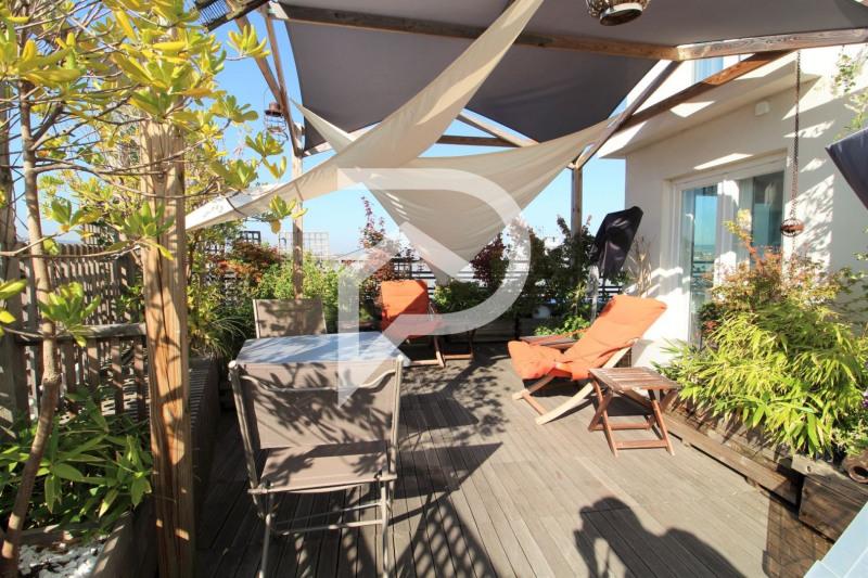 Vente appartement Ermont 519000€ - Photo 4