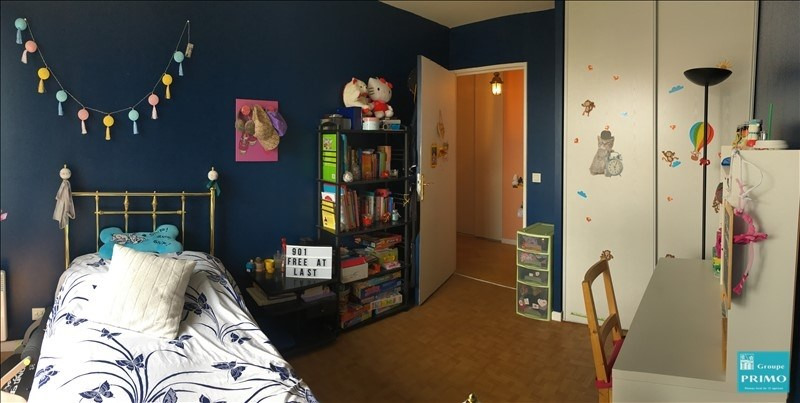Vente appartement Chatenay malabry 385000€ - Photo 6