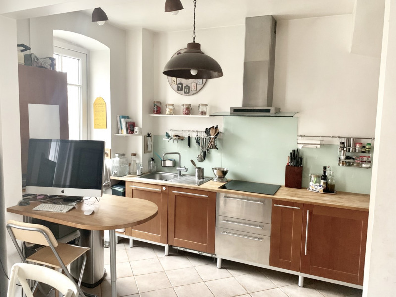 Revenda casa Fontenay-sous-bois 845000€ - Fotografia 3