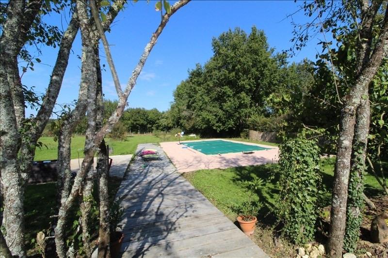 Vente maison / villa Fontaines 171000€ - Photo 3