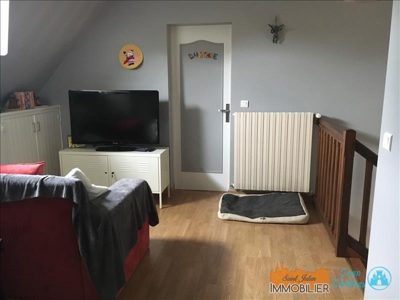 Venta  casa Villers bocage 289000€ - Fotografía 8