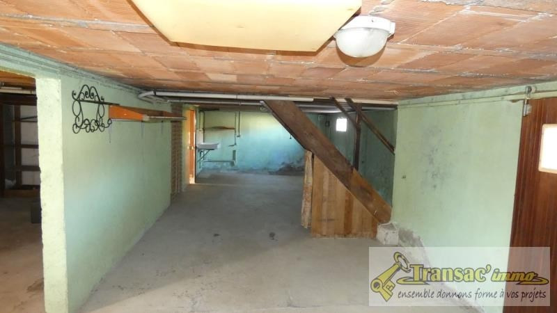 Sale house / villa Courpiere 114 490€ - Picture 8