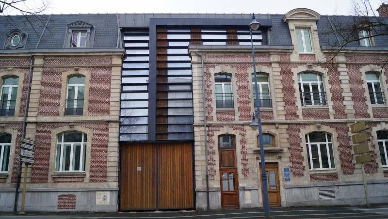Sale apartment Arras 145000€ - Picture 1