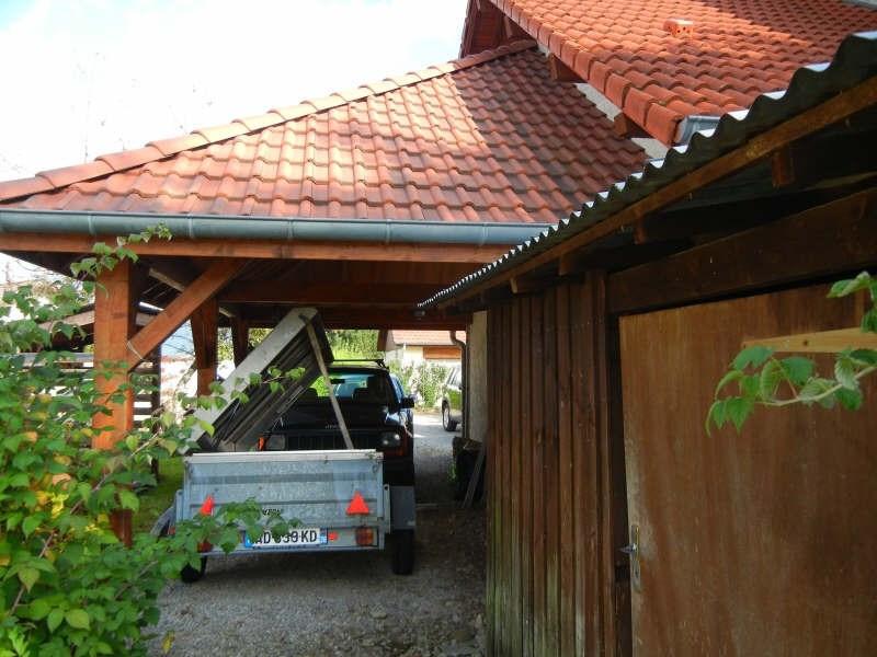 Affitto casa St geoire en valdaine 696€ CC - Fotografia 6