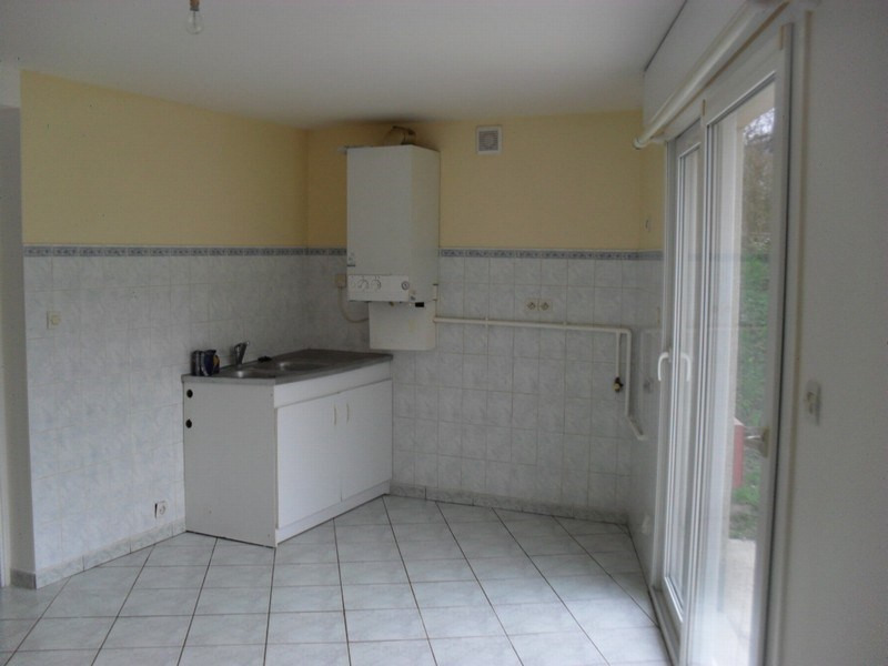 Location maison / villa Carentan 495€ CC - Photo 4