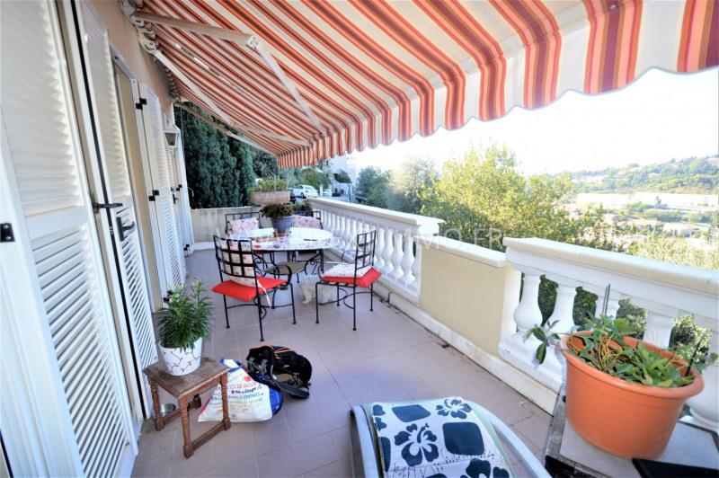 Vente de prestige appartement Menton 640000€ - Photo 1