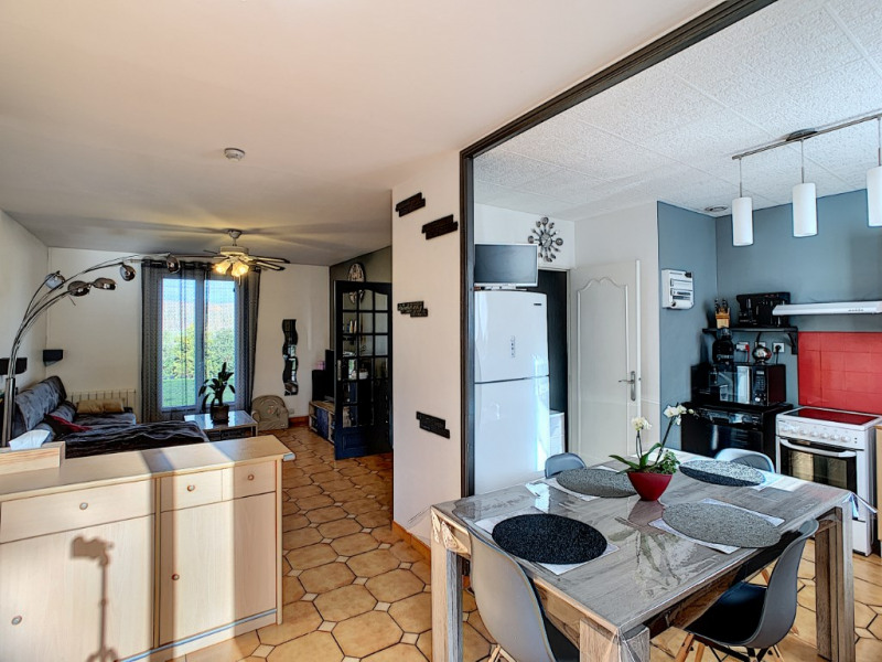 Vente maison / villa Huriel 139000€ - Photo 3