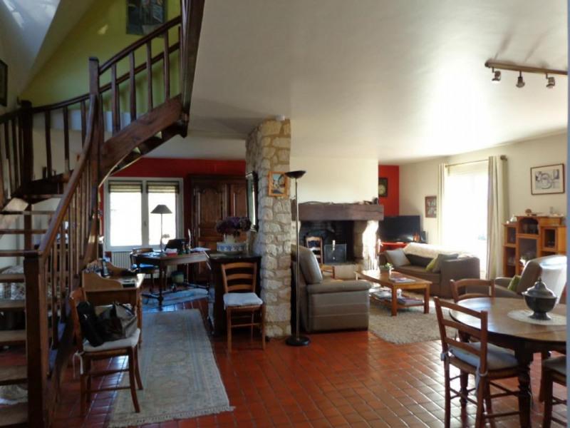 Sale house / villa Lisieux 288750€ - Picture 2