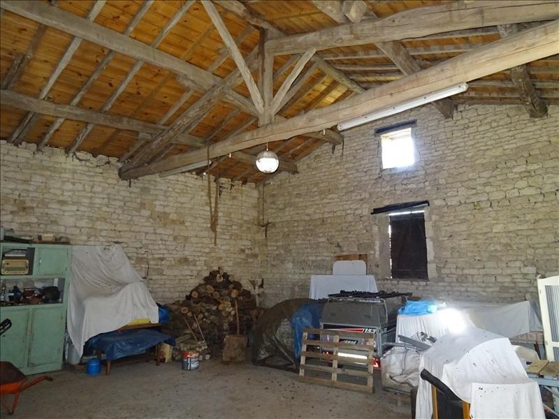 Vente maison / villa Mougon 218000€ - Photo 9