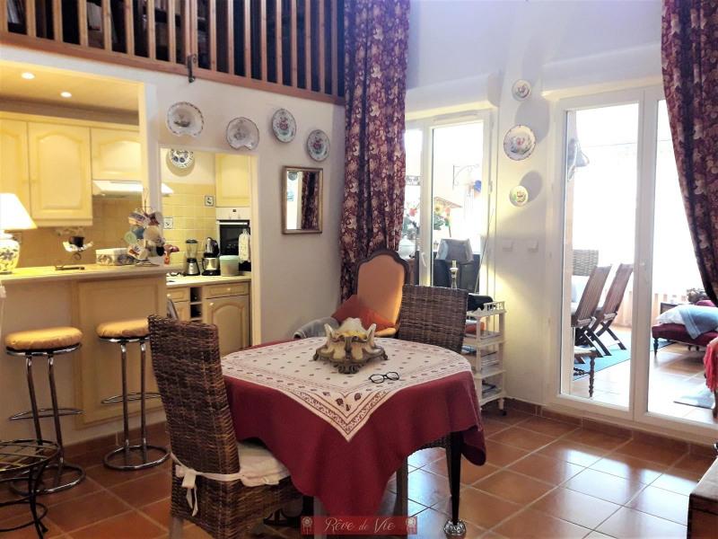 Vente appartement Bormes les mimosas 340000€ - Photo 1