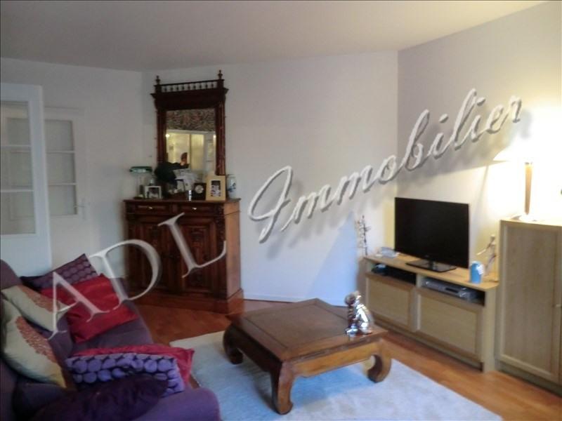 Sale apartment La chapelle en serval 136000€ - Picture 6