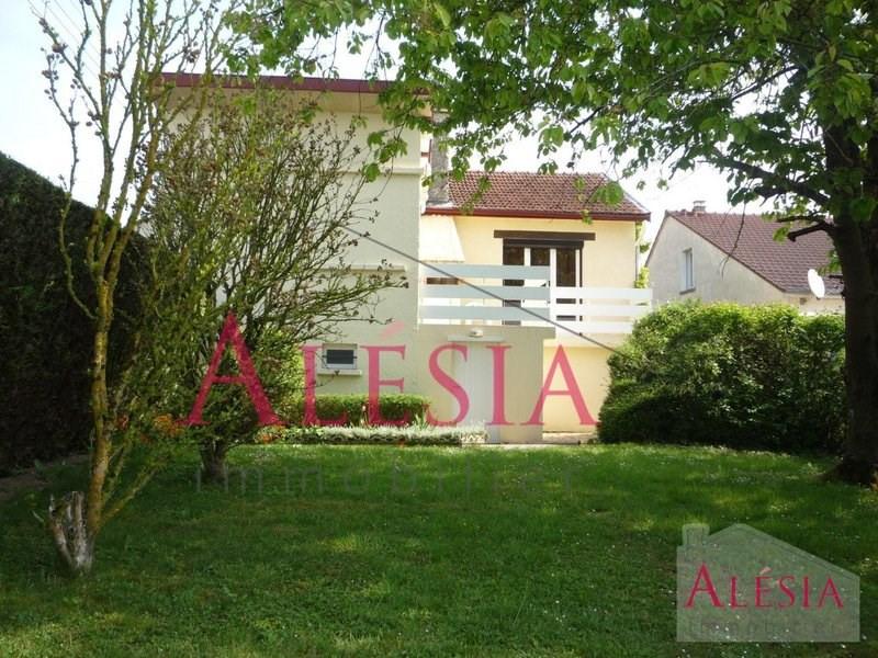 Sale house / villa Châlons-en-champagne 135040€ - Picture 1