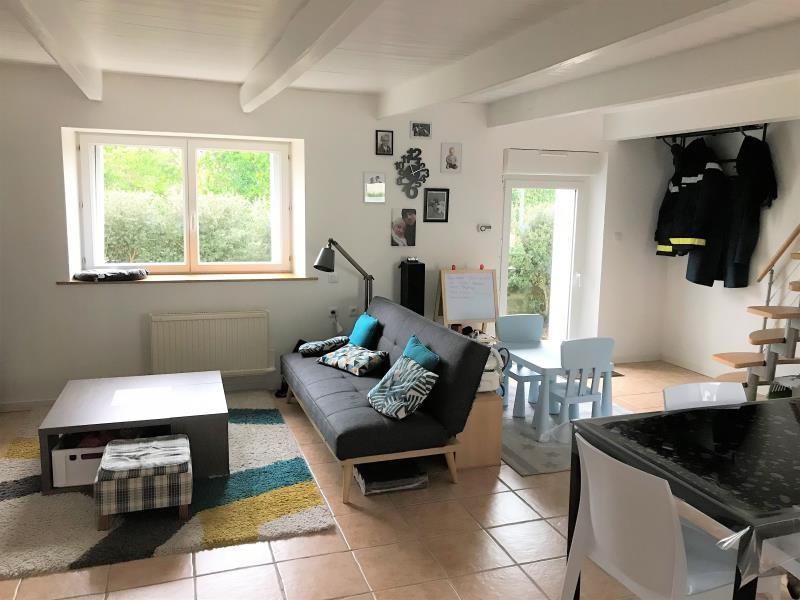 Sale house / villa La foret fouesnant 147400€ - Picture 2