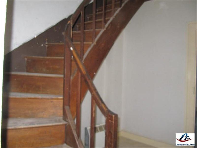 Vente maison / villa La chartre sur le loir 35000€ - Photo 5