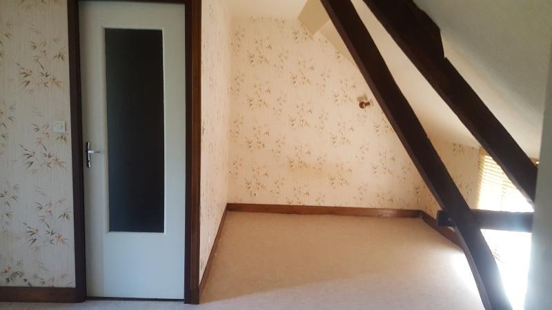Location appartement Aubigny sur nere 446€ CC - Photo 2