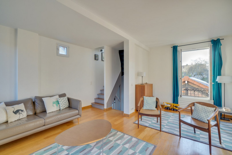 Vente maison / villa Suresnes 685000€ - Photo 1
