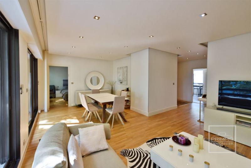 Vente de prestige appartement Lyon 6ème 1450000€ - Photo 2