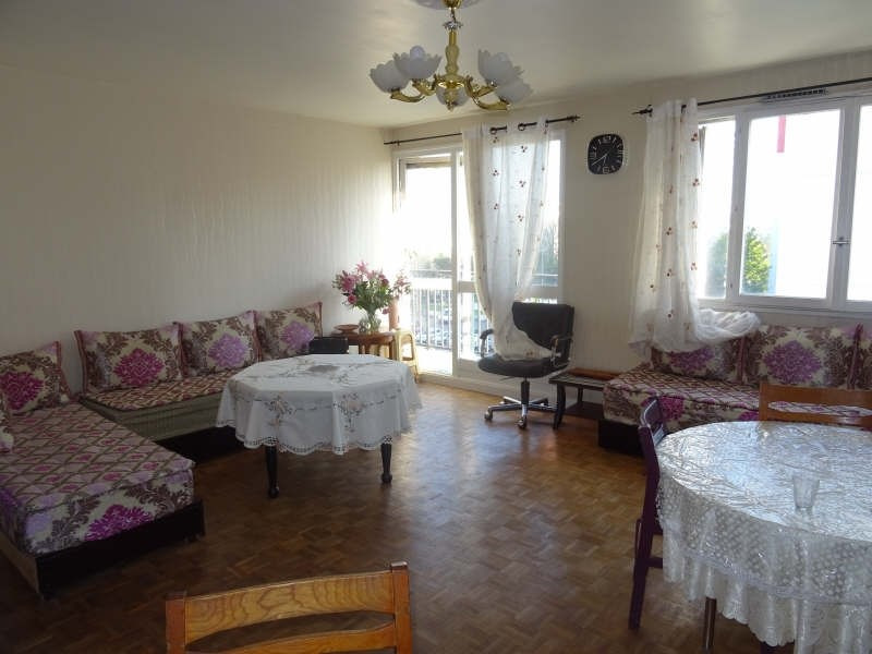 Vente appartement Garges les gonesse 140 000€ - Photo 1