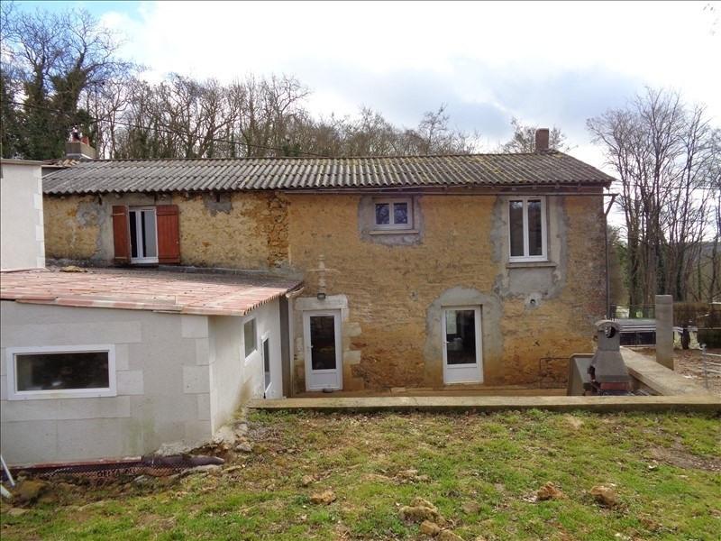Vente maison / villa Lusignan 95400€ - Photo 5