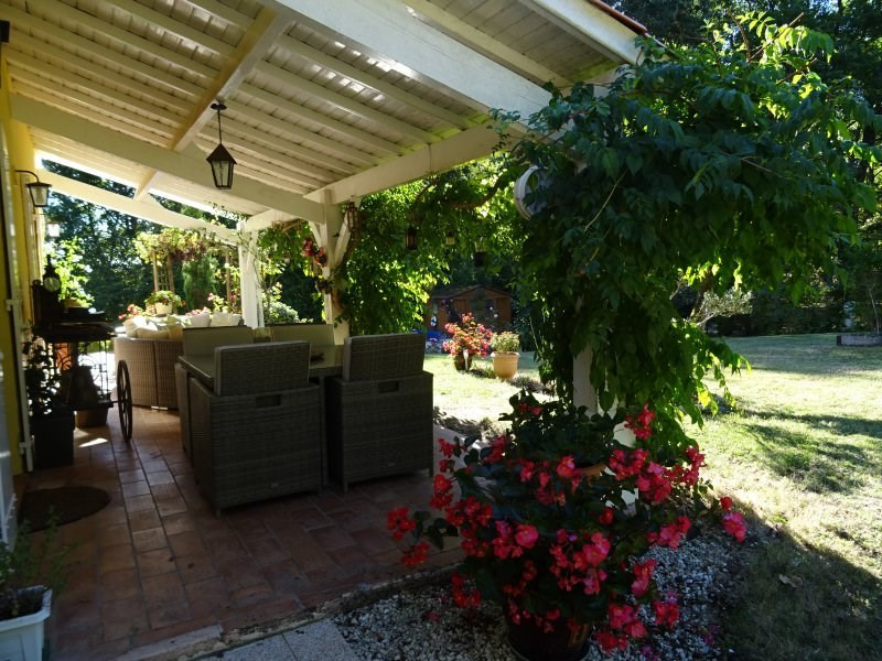 Sale house / villa Castella 350 000€ - Picture 5