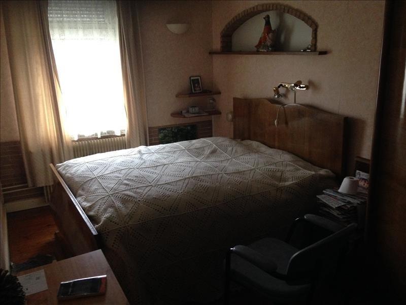 Vente maison / villa Evin malmaison 146300€ - Photo 2