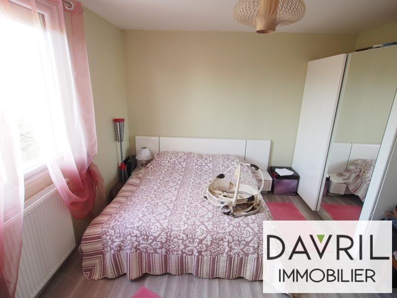 Sale house / villa Conflans ste honorine 599000€ - Picture 10