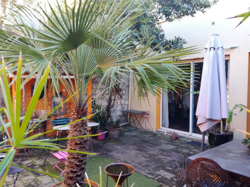 Vente maison / villa Aigues mortes 405 000€ - Photo 12