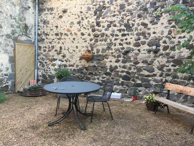 Sale house / villa Saint saturnin 53 400€ - Picture 2