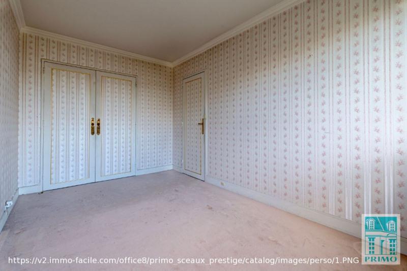 Vente appartement Sceaux 399950€ - Photo 13