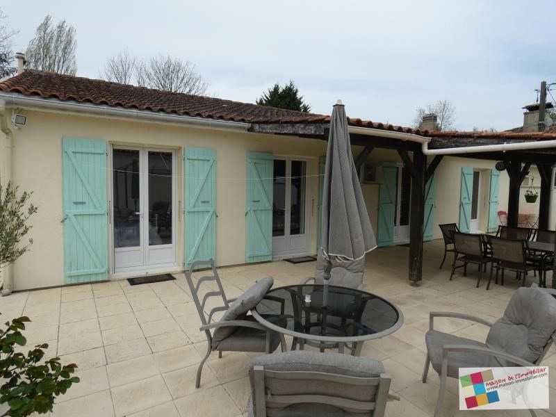 Sale house / villa Cherac 224 700€ - Picture 1