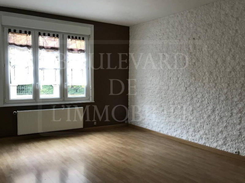 Sale apartment Tourcoing 165 000€ - Picture 6