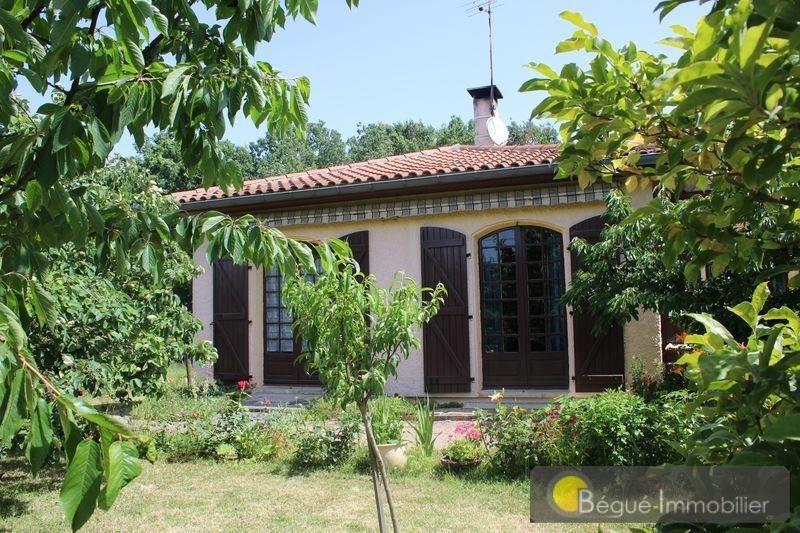 Sale house / villa Brax 351900€ - Picture 5