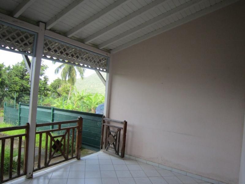 Sale house / villa Trois rivieres 160000€ - Picture 2