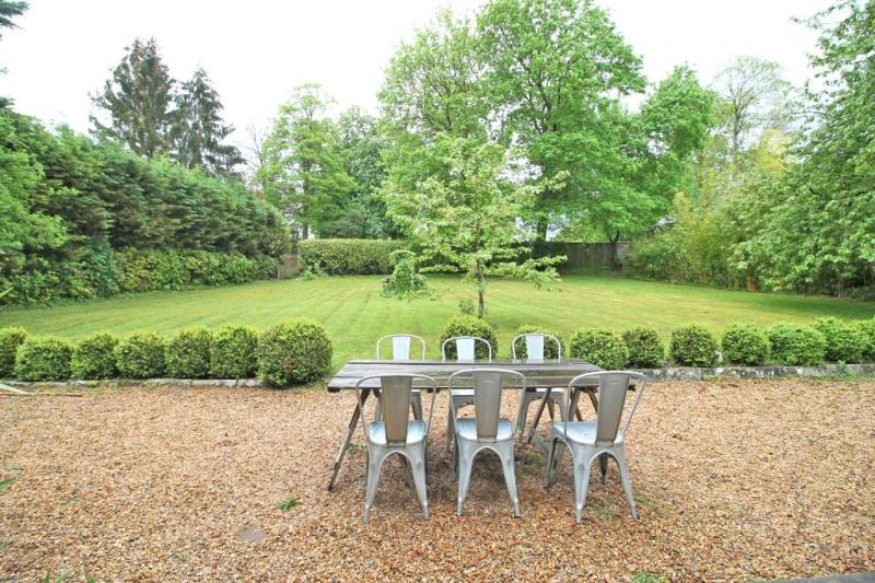 Vente maison / villa La chartre sur le loir 369850€ - Photo 2
