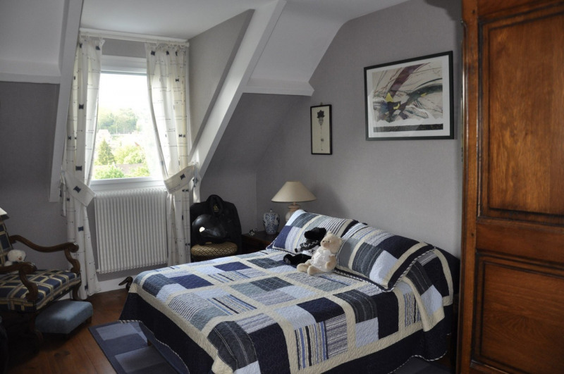 Vente maison / villa Gaillon-sur-montcient 459000€ - Photo 6