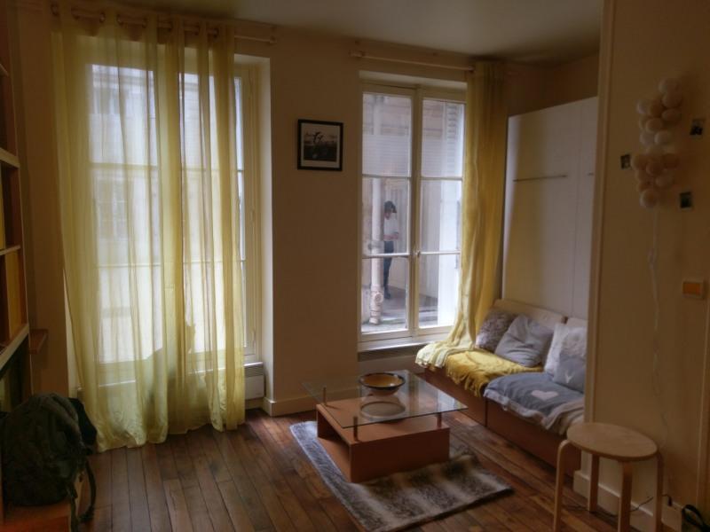 Location appartement Paris 8ème 950€ CC - Photo 5