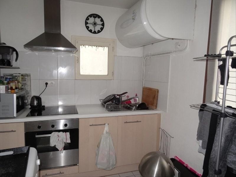 Vente appartement Versailles 250000€ - Photo 3