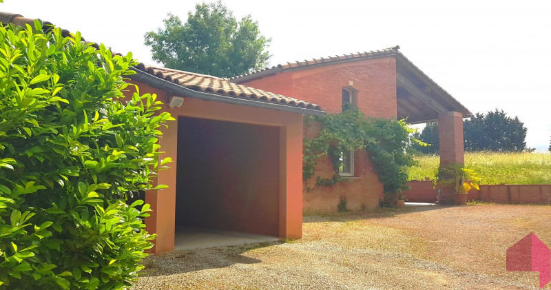Location maison / villa Montrabe 1 700€ CC - Photo 2
