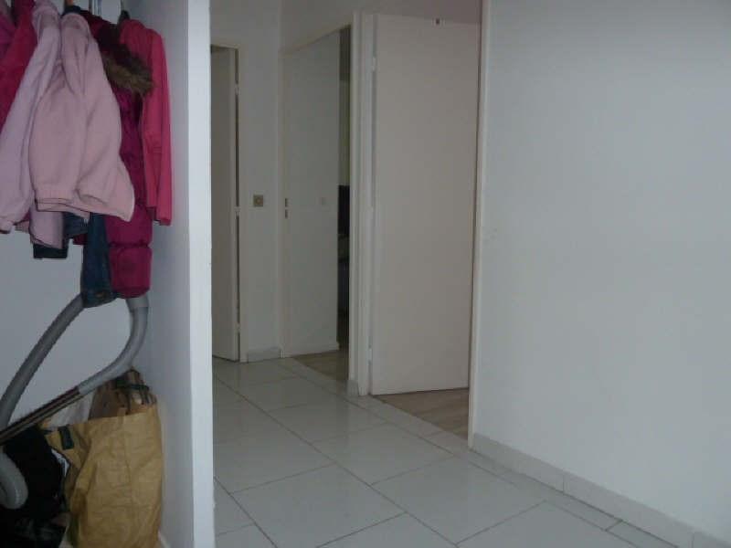 Rental apartment Villefontaine 650€ CC - Picture 4