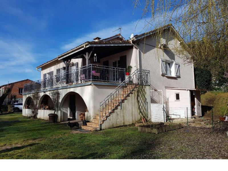 Sale house / villa Bajamont 213000€ - Picture 8