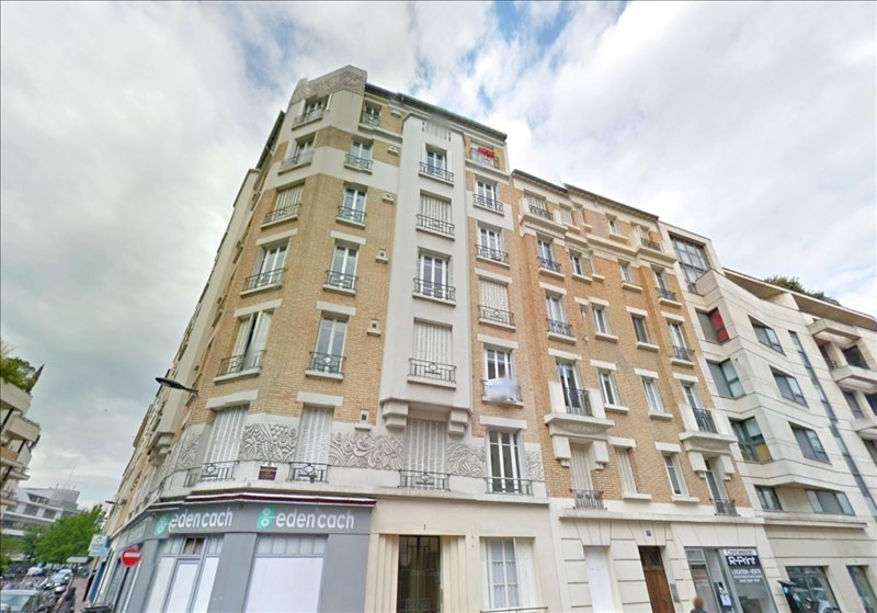 Location appartement Levallois perret 1 250€ CC - Photo 5