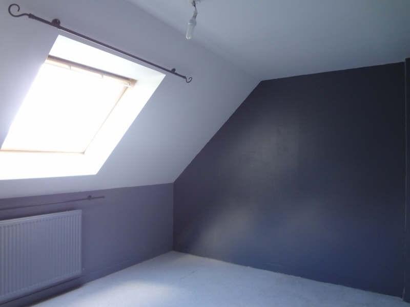 Rental apartment Fauville en caux 530€ CC - Picture 4