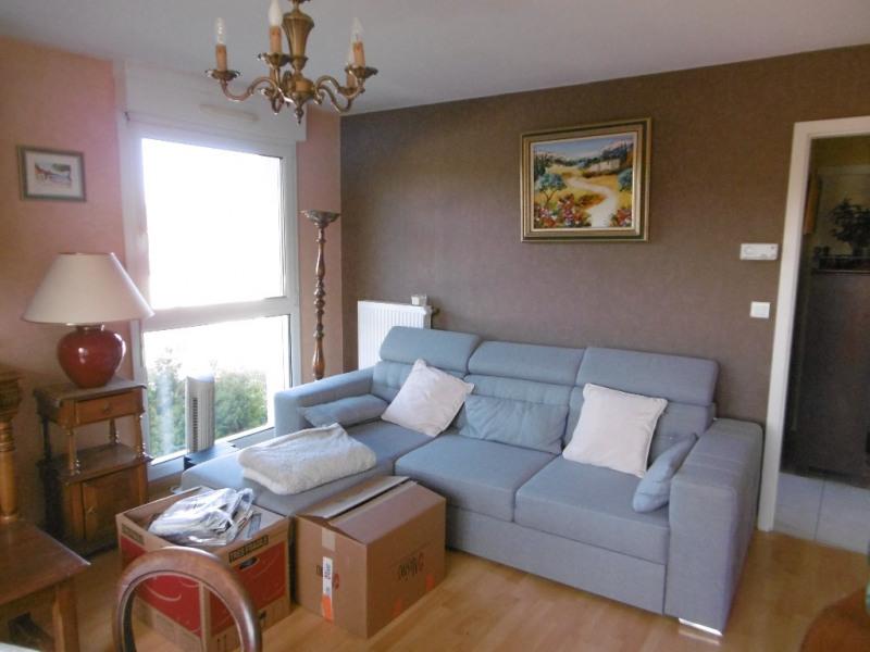 Rental apartment Hochstatt 730€ CC - Picture 3